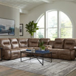 Recline Brinely Sectional