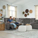 Recline Unity Sectional